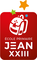 Ecole Jean XXIII de Vitré Logo