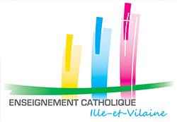 logos de l'enseignement catholique