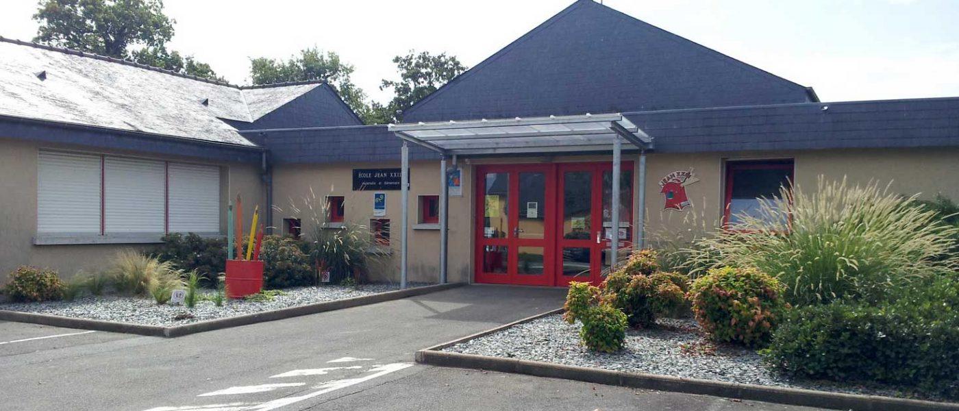 École Jean XXIII